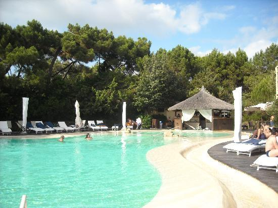 Tombolo Talasso Resort : hotel pool