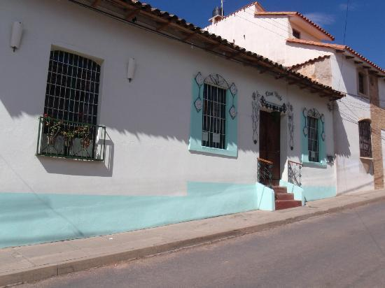 Casa Verde B&B: Casa Verde