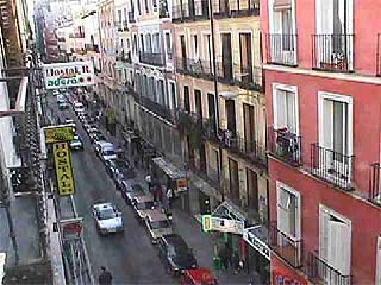 Room  Madrid Hortaleza