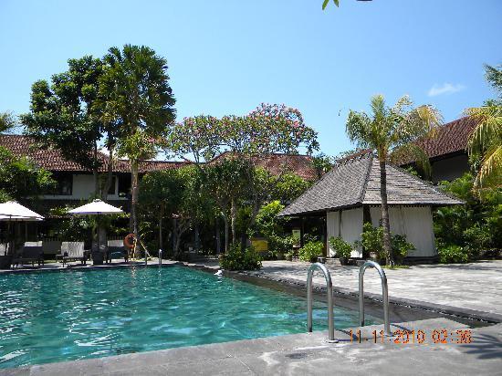 Hotel Santika Premiere Beach Resort Bali: Santika nov2011