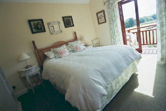 Number Thirty: Bedroom 4