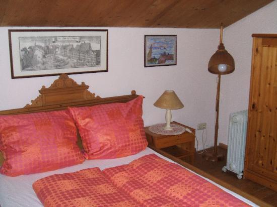 Lochham, Alemania: Einzelzimmer