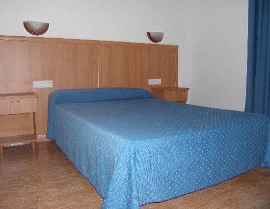 Apartamentos Maracay: dormitorio principal