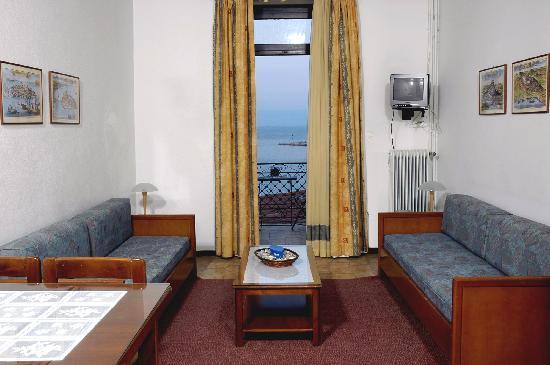 Gythion Hotel: Apartment