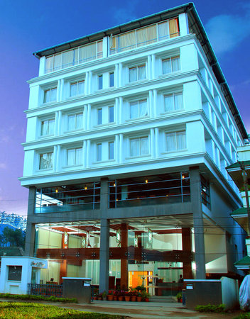 Grand Plaza Munnar: Grand Plaza