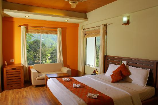 Grand Plaza Munnar: Suite