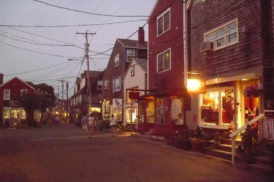 Pleasant Street Inn : Rockport