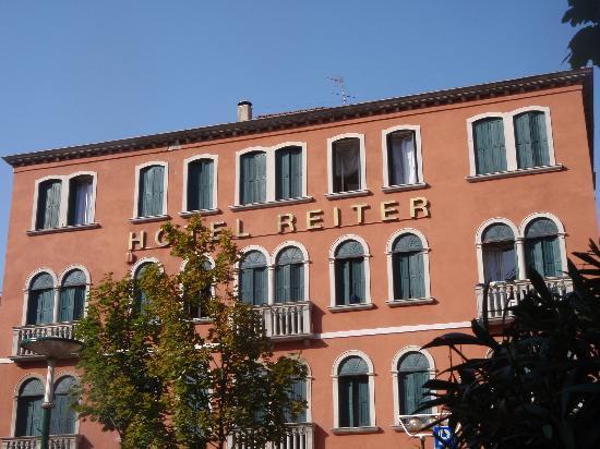 Lido di Venezia, Italy: Reiter Hotel