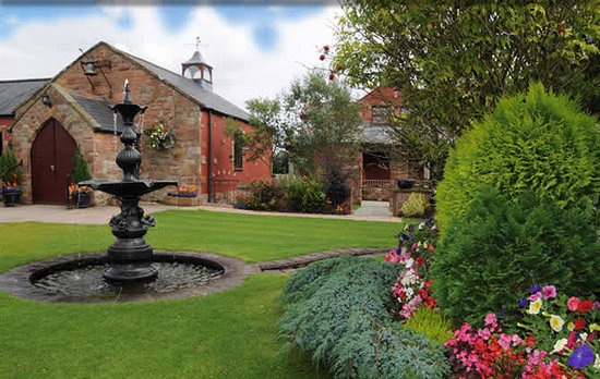 The Mill Forge : Gretna Green Wedding Venue