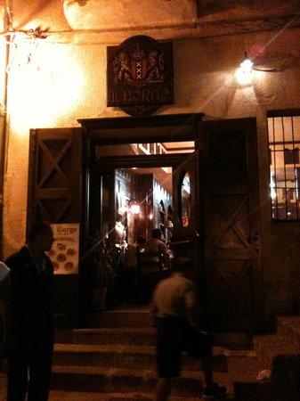 Ristopub il Borgo