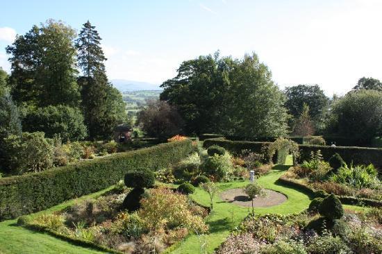 Lazonby, UK: Garden