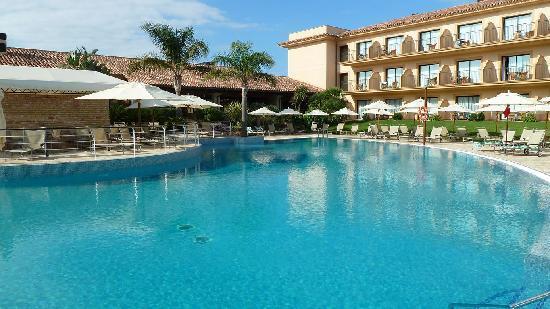La Quinta Menorca Hotel & Spa: Swimming Pool