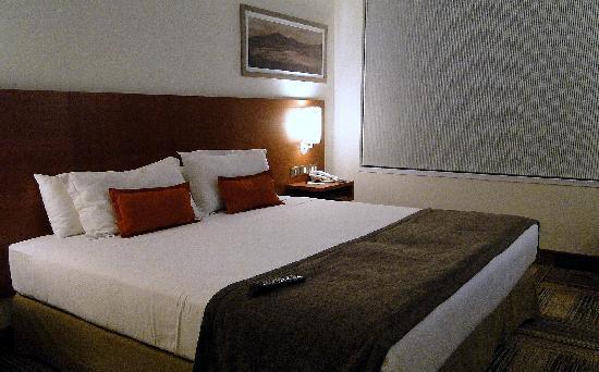 Best Western Premier Marina Las Condes: Habitación