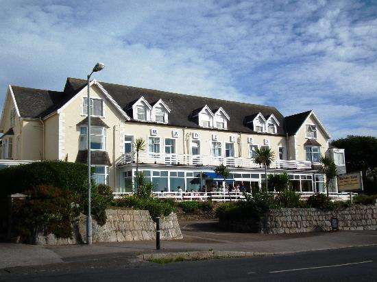 Gyllyngvase House Hotel