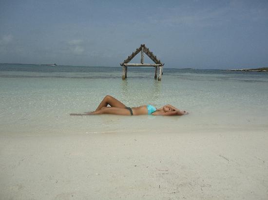 Playa del Hotel Melia Buenavista