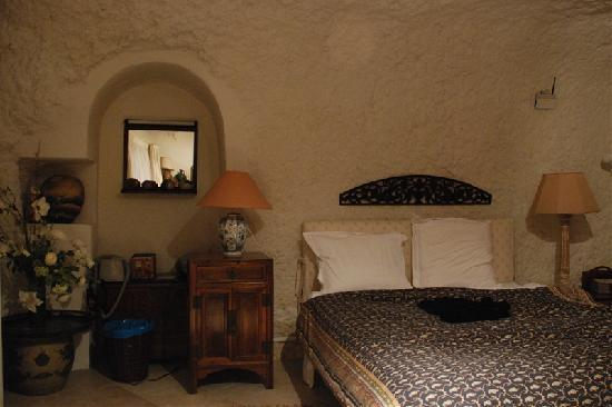 Le Paquerie: Great accommodation