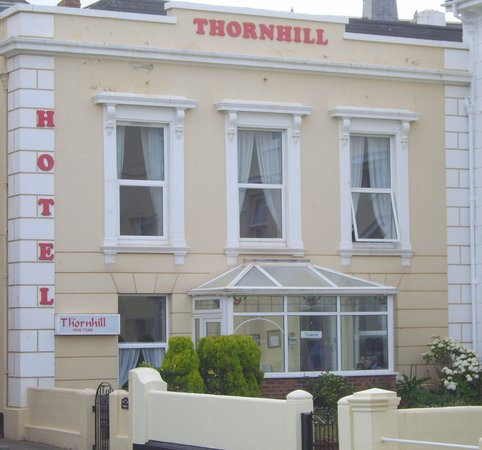 Photo of Thornhill Hotel Teignmouth