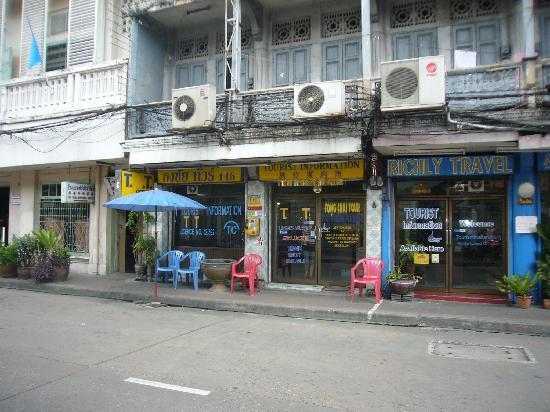 Winner Inn Hotel: l'agence arnaque