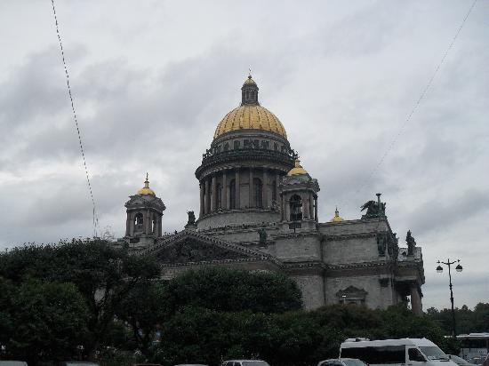 Tailored Tours St.Petersburg/ Day Tours and Shore Excursions: St. Isaac