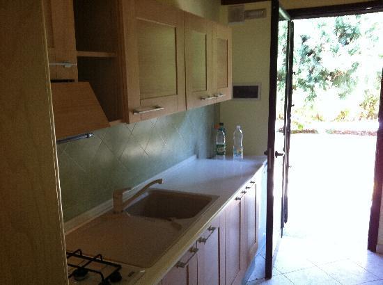 Riviera Calabra: cucina