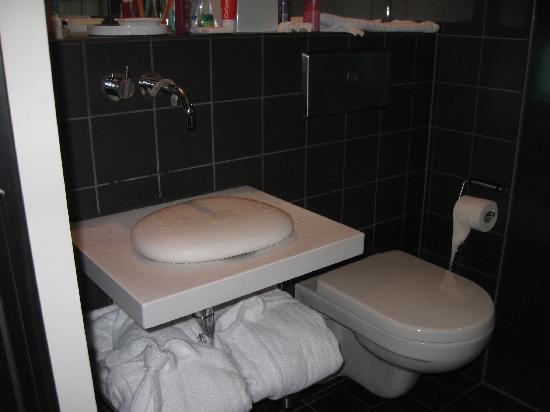 Hotel Skeppsholmen: Sink