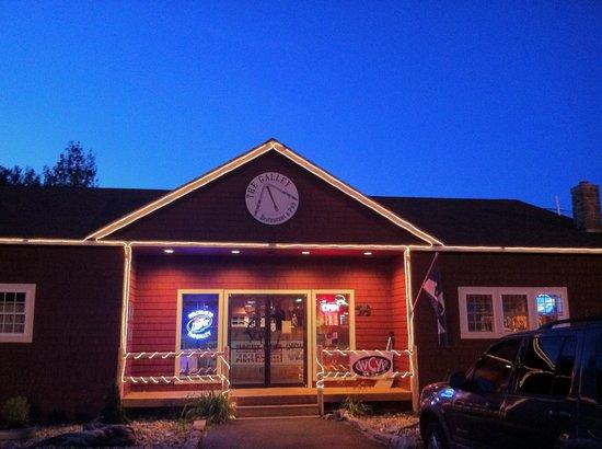 Best Restaurants In Naples Maine