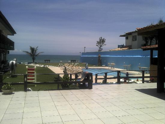 Buzios Ariau Hotel: Adorei o lugar!