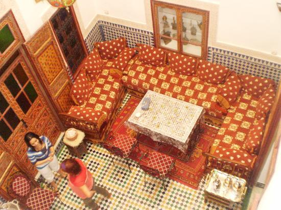 Dar Hafsa: A beautiful place to stay for longer