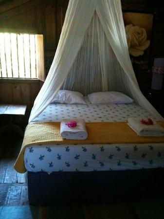 Blu d'aMare: il nostro bungalow