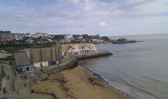 South Lodge Guest House: Broadstairs