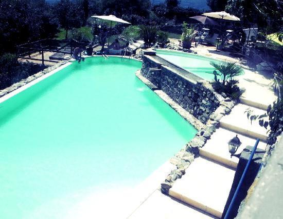 b1bc0dec2a5a7 piscina san giuseppe - Picture of Relais Castello San Giuseppe ...