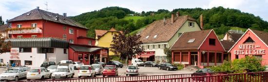 Au Bois le Sire : Hotel-Motel