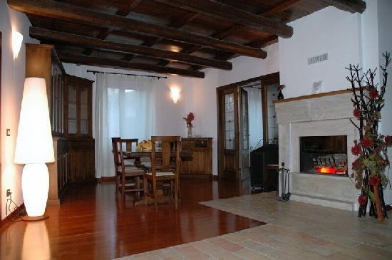 Casa Vacanza Piantamori: appartamento