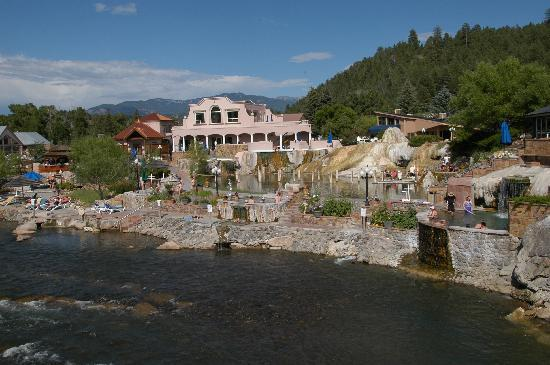 The Springs Resort & Spa: The Springs Resort and Spa