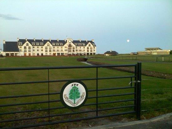 写真Carnoustie Golf Links枚