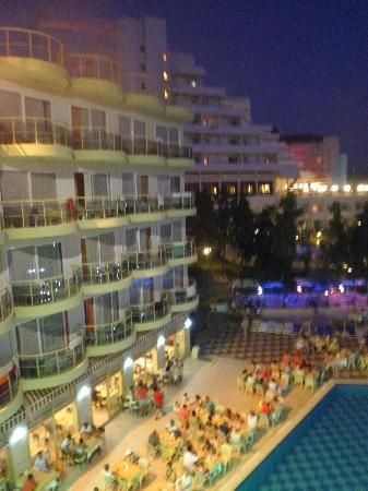 阿羅拉酒店照片