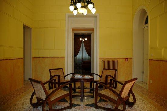 Palazzo Pantaleo B&B