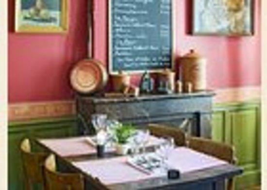 Un Toit Pour Toi : La brasserie