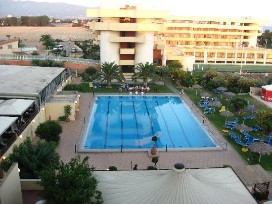 호텔 세타