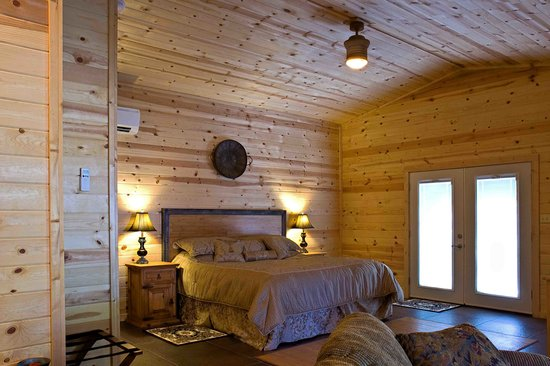 Cabins at Sugar Mountain: Sugar Suite
