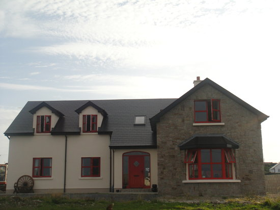 Lettermore, Irlanda: Bed and Breakfast