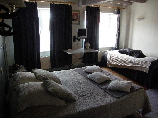 Dieltiens Gastenkamers Guestrooms: Spacious room