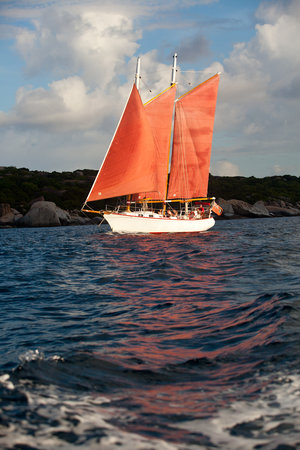 Spirit of Anegada