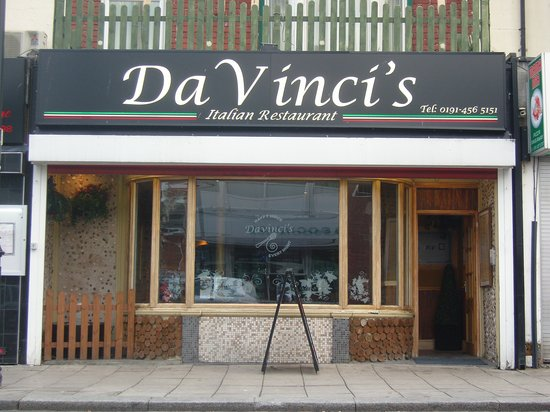 Da Vinci S Italian Restaurant Special Offer