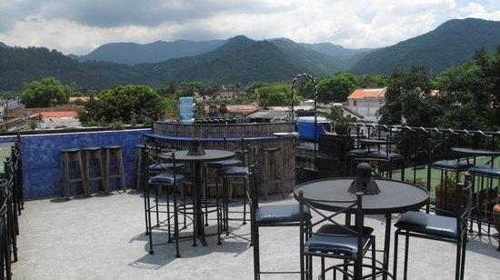 Cafe Sky