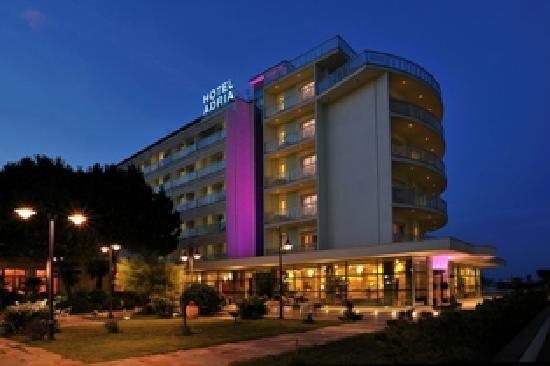 Hotel Adria Milano Marittima Recensioni