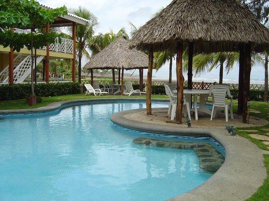 Pochomil, Nicaragua: Vistamar Hotel