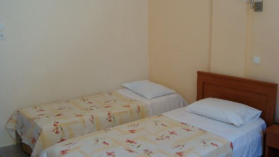 Hotel Kronio: chambre
