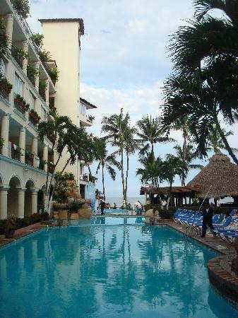 Playa Los Arcos Hotel Beach Resort Spa