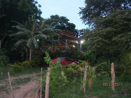 Casa Pelon